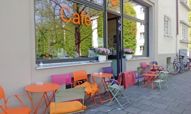 Novi Sad Cafe-Restaurant