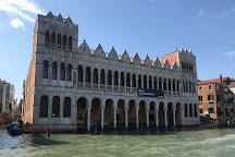 Museo di Storia Naturale, Venice, Italy