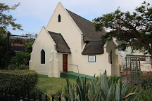 St Mildred's Chapelry, Montagu, South Africa