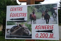 Centre Equestre SAS Ecurie Saby, Valloire, France