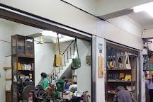 Hecheng Fanbuhang, Xinhua, Taiwan