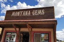 Montana Gems of Philipsburg, Philipsburg, United States
