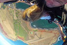 Skydive Kauai, Hanapepe, United States