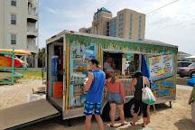 Tony Silvagni Surf School, Carolina Beach, United States