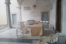 Palazzo Mediceo, Seravezza, Italy