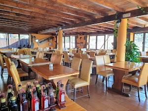 Restaurante Las Cañadas