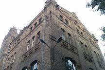 ONE ONE, Riga, Latvia