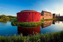 Malmohus castle, Malmo, Sweden