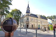 Jurmalas Globe, Jurmala, Latvia