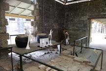 Trial Bay Gaol, South West Rocks, Australia