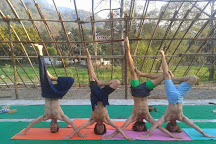 Nada Yoga School, Rishikesh, India