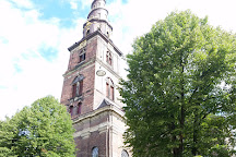 Church of Our Saviour, Copenhagen, Denmark