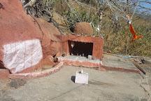 Trevors Tank, Mount Abu, India