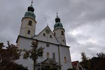 St. Joseph Church, Celje, Slovenia