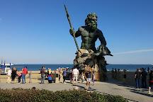 Neptune's Park, Virginia Beach, United States