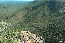 Caldas Novas State Park, Caldas Novas, Brazil
