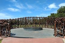 Museo del sitio Batalla de la Vuelto de Obligado, San Pedro, Argentina