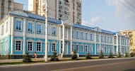 ГУП «Медицинский Центр «ТираМед», улица Свердлова, дом 25 на фото Тирасполя
