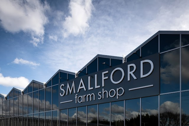 Smallford Farm Shop and Cafe