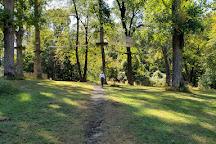 Go Ape Zipline & Adventure Park, Maryland Heights, United States