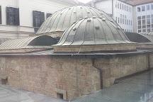 Veli Bej Bath, Budapest, Hungary