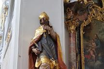 Benediktinerabtei Scheyern, Scheyern, Germany