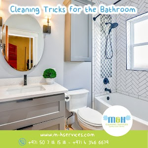 M&H Building Cleaning Services