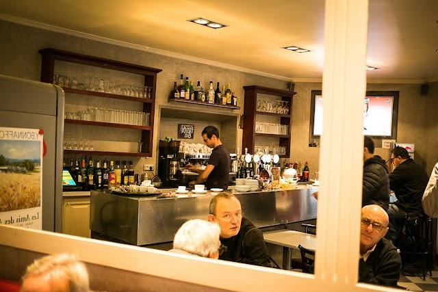 Bar L'Astoria