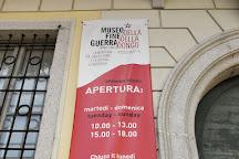 Museo della fine della Guerra, Dongo, Italy