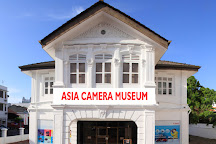 The Camera Museum, George Town, Malaysia