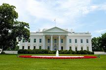 White House, Washington DC, United States