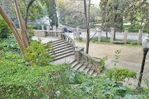 Jardins de Laribal, Barcelona, Spain
