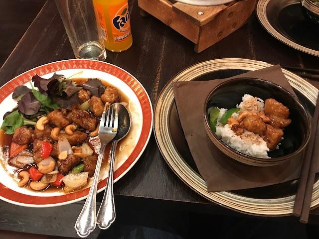 Restaurang Kin Long