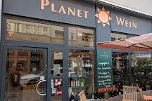 Planet Wein, Berlin, Germany