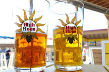 High Hops Brewery, Windsor, United States