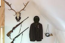 Kohalmy Hunting Museum, Sopron, Hungary