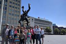 idtours Rotterdam, Rotterdam, The Netherlands