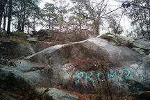 Battle Park, Rocky Mount, United States