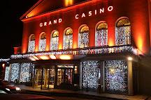 Grand Casino, Forges-les-Eaux, France