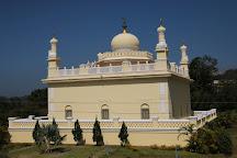 Raja's Tomb, Madikeri, India