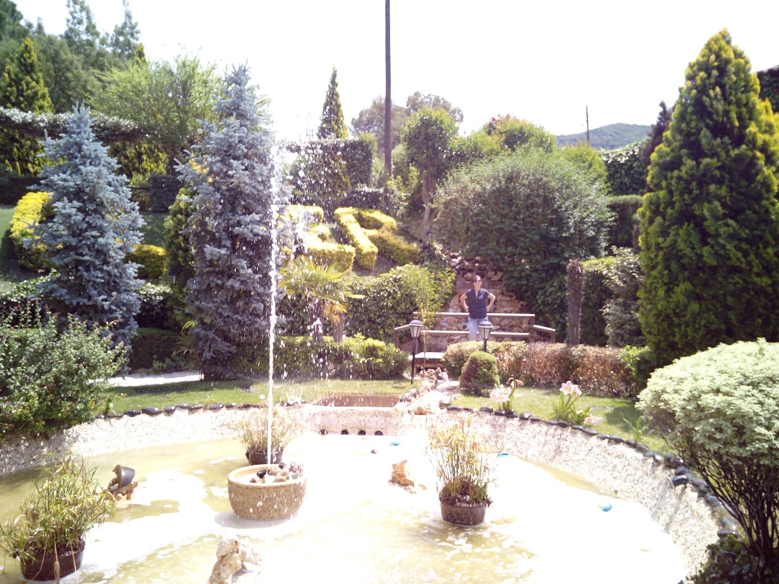 Casas rurales en montorn s del vall s barcelona - Casas montornes del valles ...