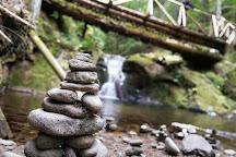 Waterfalls Canyon, Smolyan, Bulgaria