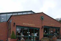 Gates Garden Centre, Oakham, United Kingdom