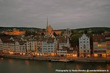 Predigerkirche, Zurich, Switzerland