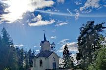 Kilebygda Church, Skien, Norway
