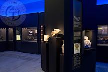 Archaeological Museum of Tegea, Arkadia Region, Greece