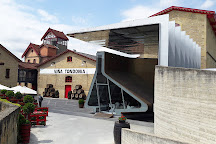Bodegas Lopez de Heredia Vina Tondonia, Haro, Spain