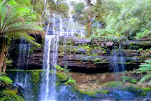 Russell Falls, Mount Field National Park, Australia