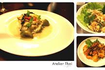 Atelier Thai, Paris, France