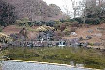 Suma Rikyu Park, Kobe, Japan